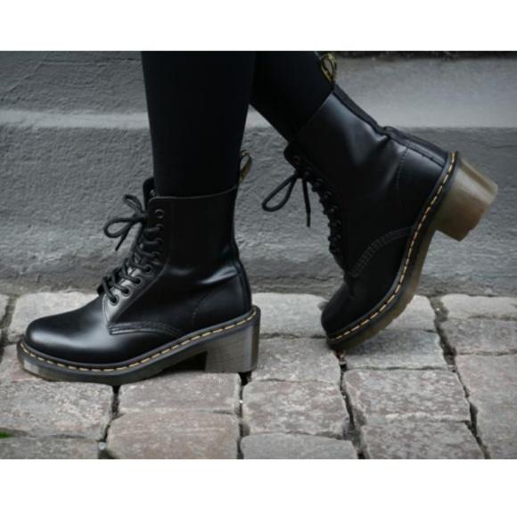 dr martens clemency boot